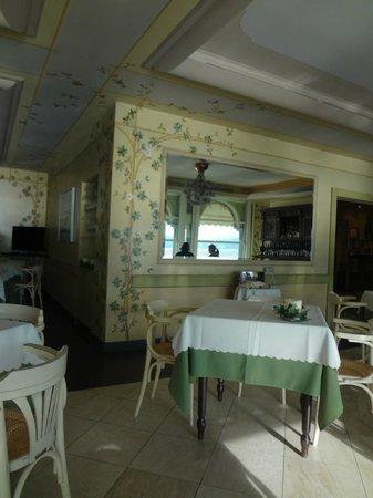 Hotel La Darsena: desayunador, comedor