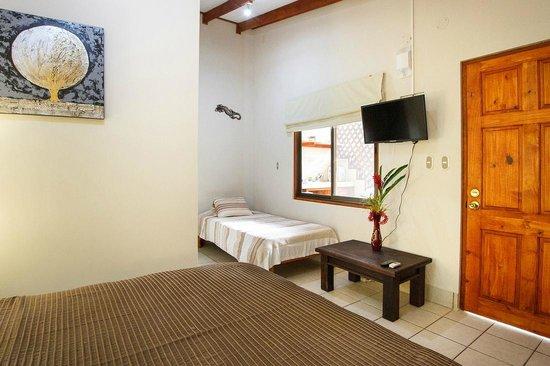 Hotel Oasis: Studios