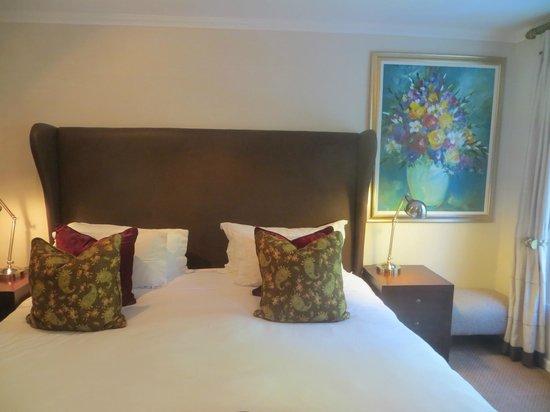 Maison Chablis Guest House: room