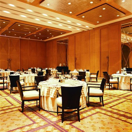 Trident, Gurgaon: Banquets