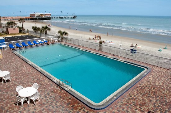 Mayan Inn 54 9 2 Updated 2018 Prices Hotel Reviews Daytona Beach Fl Tripadvisor