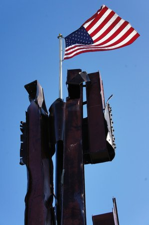 Tri-Cities, WA: 911 Memorial in Kennewick off HWY 395