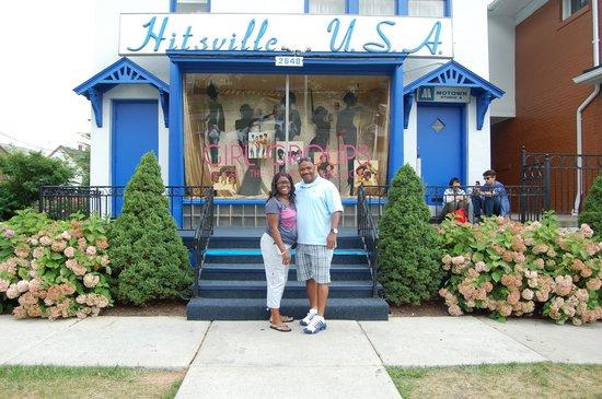 Motown Museum : Hitsville