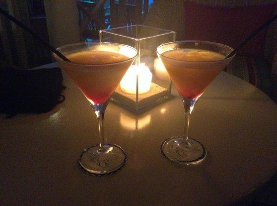 Merville Beach Hotel : Cocktails - Miss U