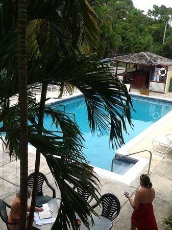 Island Resort and Golf Club: pool at Island Resort