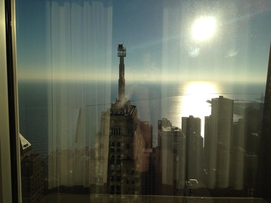 Four Seasons Hotel Chicago: Excellent in every way