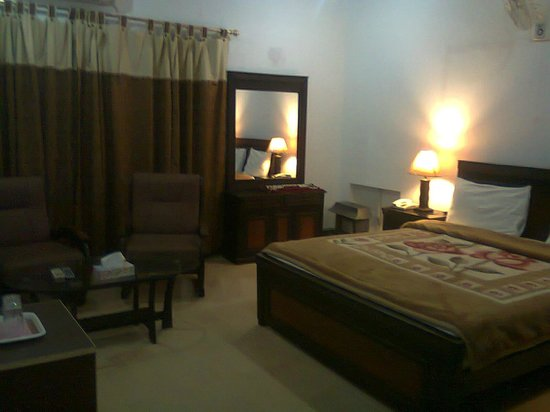Savanna Inn: World Choice Hospitality (Guesthouses) Islamabad