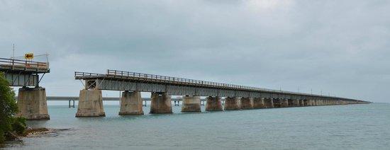 Pigeon Key: Seven Mile Bridge