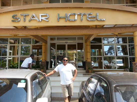 Star Hotel : its my pic