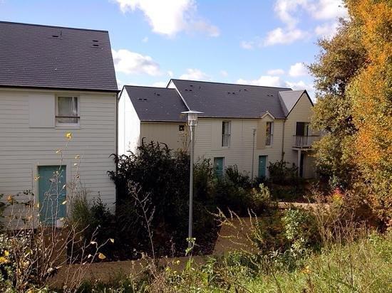 Pierre & Vacances Village Normandy Garden: résidence