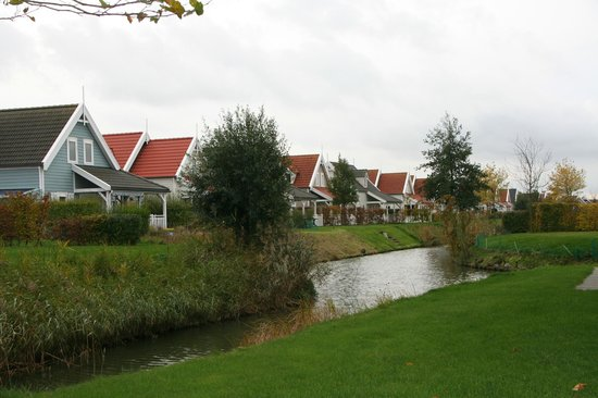 Hotel Aquadelta: 8