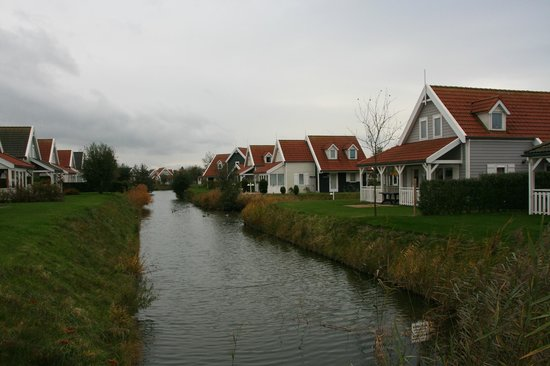 Vakantie Park Aquadelta: 9