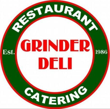 Grinder Deli Restaurant and Catering: Grinder Logo