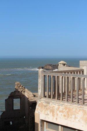 Dar Maya: View from terrace