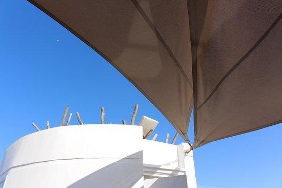 Dar Maya : Rooftop