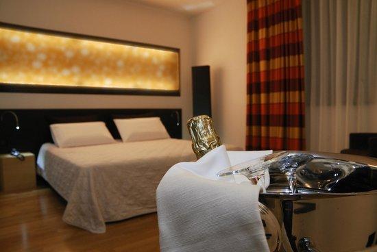 Sanlu Hotel: Soggiorno di Relax