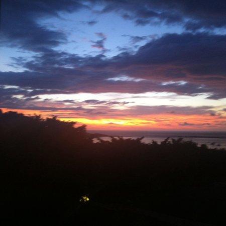 La Colina Sunset!