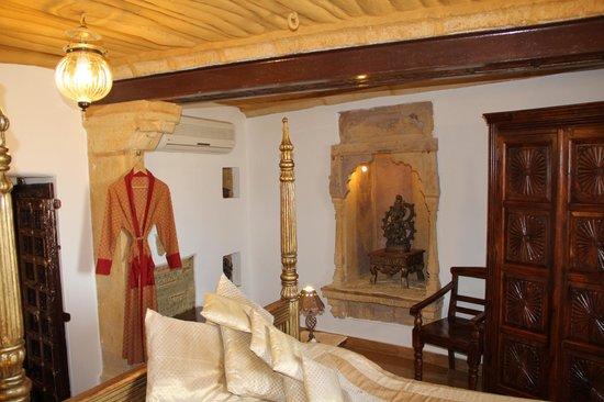 Hôtel Killa Bhawan : La suite