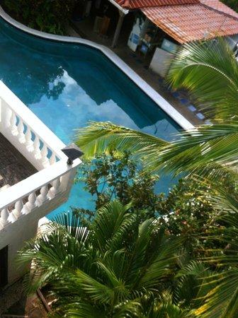 La Colina: Pool 2