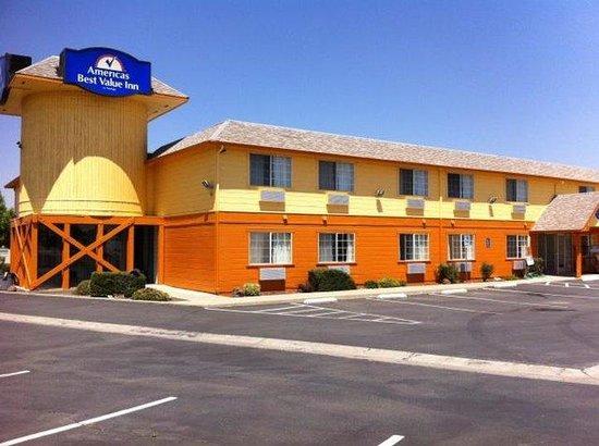 Photo of Americas Best Value Inn Dunnigan