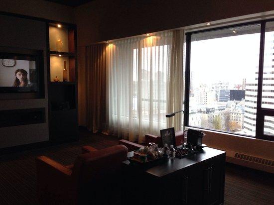 蒙特婁日爾曼飯店照片