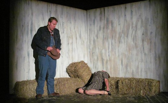 All an Act Theatre Production: Of Mice and Men 2012