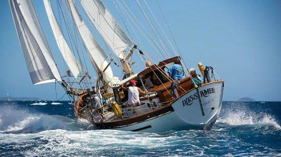 Culebra Sailing