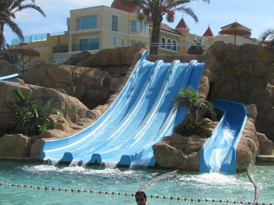 Evenia Zoraida Park: fantastic water park