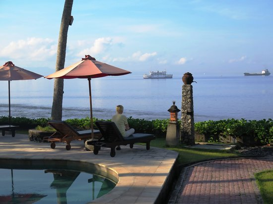 Villa Gading: Relax and meditate