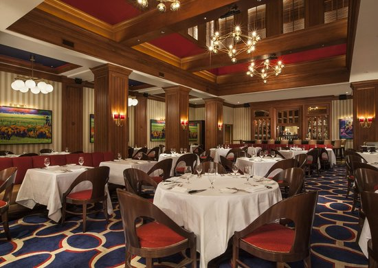 Photo of American Restaurant Flagler Steakhouse at 2 S County Rd, Palm Beach, FL 33480, United States
