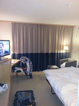 Movenpick Hotel Den Haag - Voorburg: Zimmer