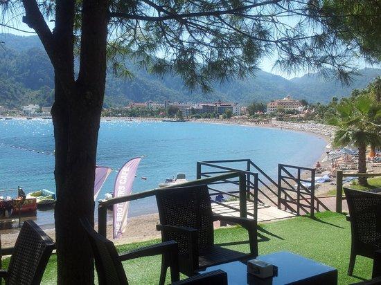 D-Resort Grand Azur: içmeler
