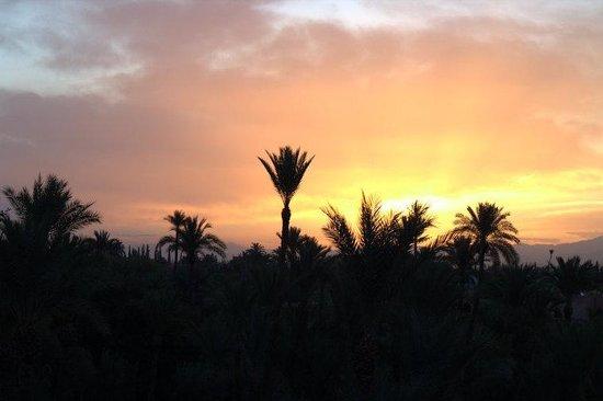 Krikich Day Tours: Sunrise in Marrakech