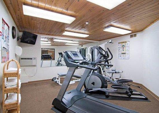 Quality Inn: MNFitness Center