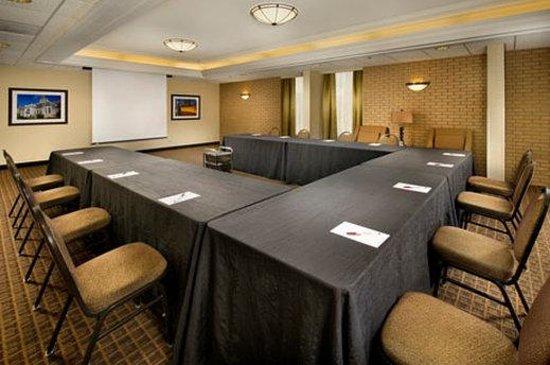 Drury Inn & Suites Columbus Dublin: Meeting Room