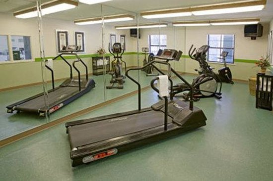 Extended Stay America - Phoenix - Midtown: Exercise Room