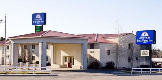 Photo of Americas Best Value Inn Cedar City