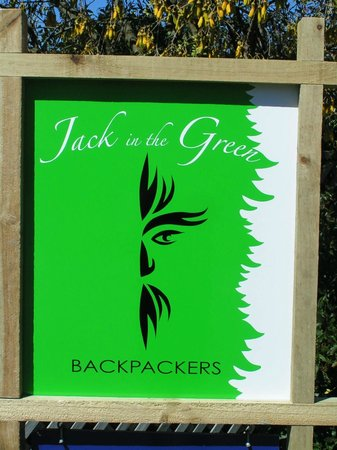 Jack in the Green Backpackers : Welcome to Jack in the Green