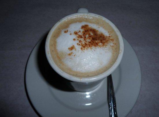 Coffee Picture Of Estrella Latina Corona Tripadvisor
