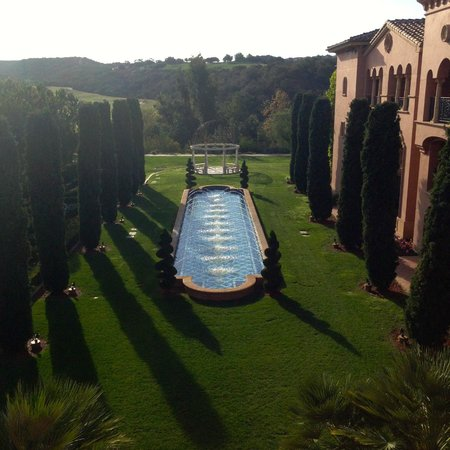 Fairmont Grand Del Mar : Grounds