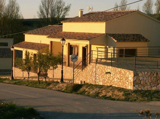 Apartamentos Turisticos Los Clasicos de Cuenca