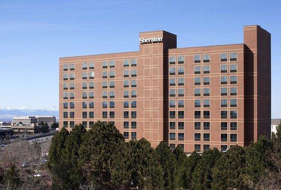 Sheraton Denver Tech Center Hotel : Exterior
