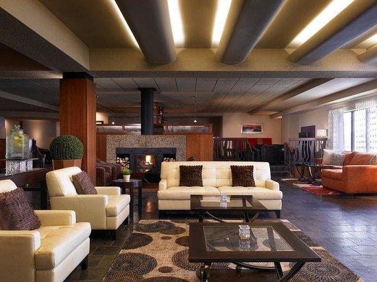 Sheraton Denver Tech Center Hotel : Lobby
