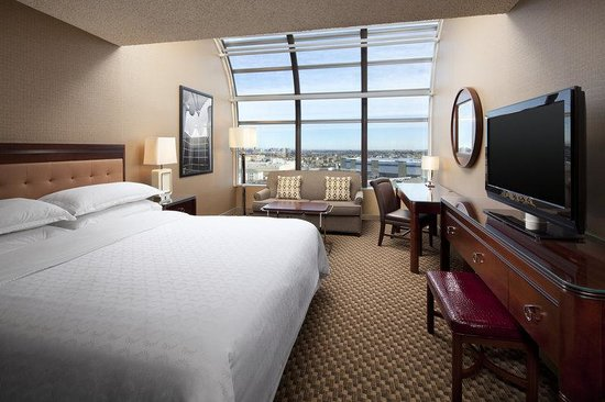 Sheraton Denver Tech Center Hotel : Sky View Club Room