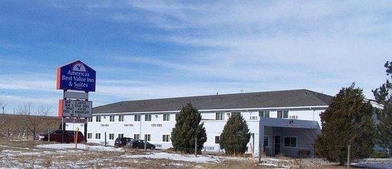 Photo of Americas Best Value Inn & Suites Cheyenne
