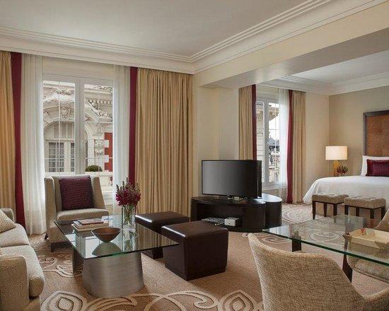 Four Seasons Hotel Buenos Aires: BUERoom