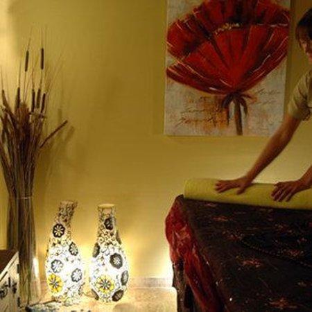 Rixos Hotel Libertas: Massage