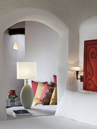 Hotel Cala di Volpe, a Luxury Collection Hotel : Premium Suite