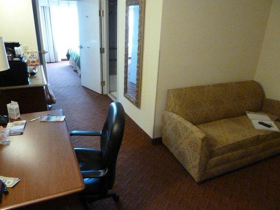 Woodbridge Hotels Country Inn Suites By Radisson Potomac Mills Woodbridge Va Reviews