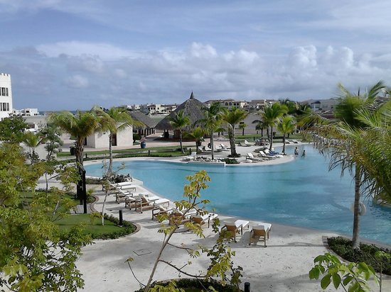 Alsol Luxury Village: Pool View